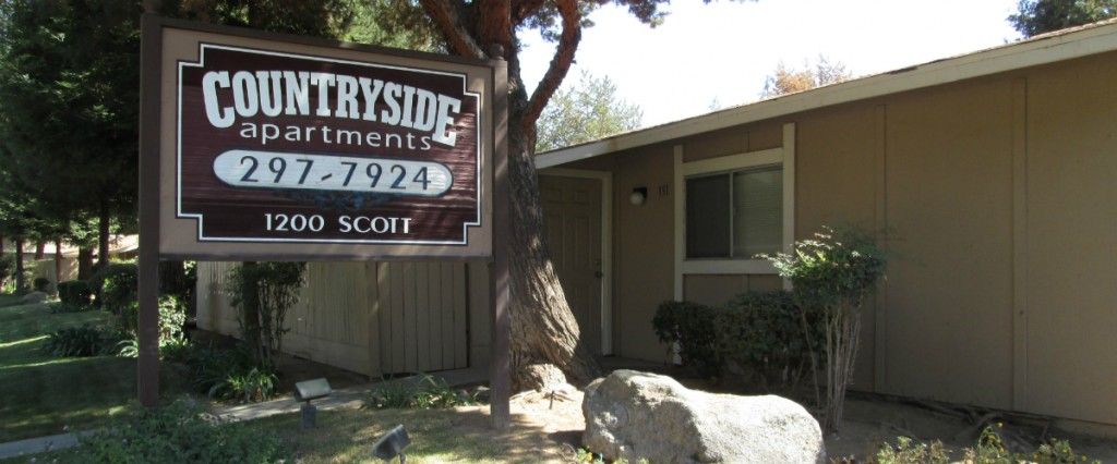 Countryside Apartments Are Located In Clovis, California And Offer  Beautiful, Spacious 2 And 3 Bedroom Units. Square Footage Ranges From 1064  To 1300 ...