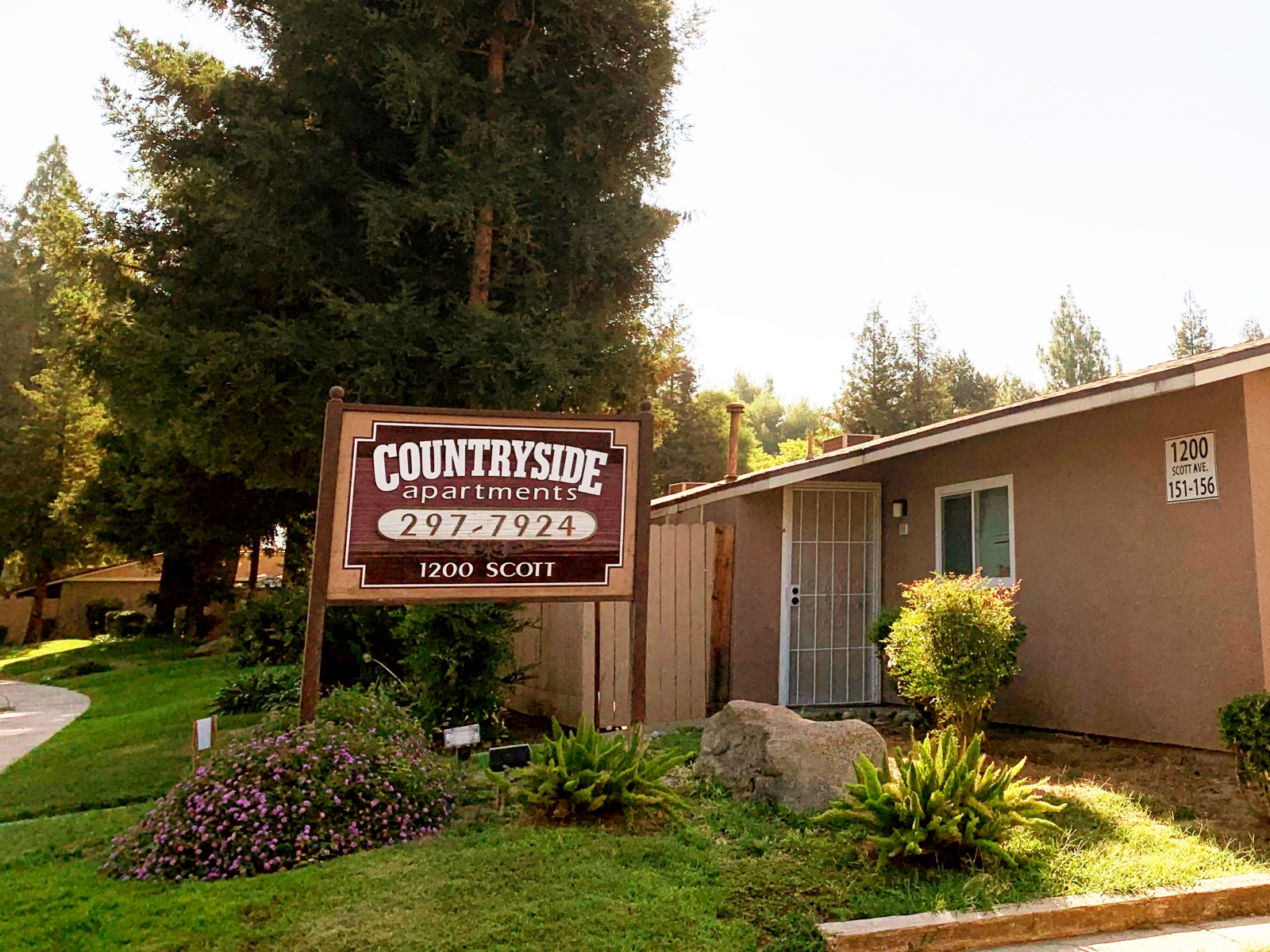 Clovis Apartment Group Countryside Apartments For Rent